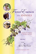 Flower Essences for Pets