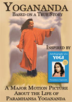 Yogananda, The Movie